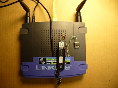 USB Mod